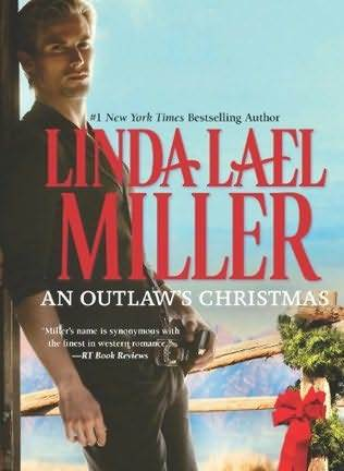 An Outlaw's Christmas - Linda Lael Miller