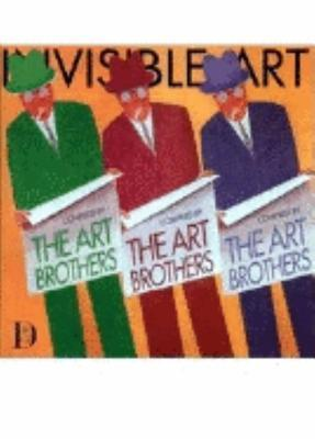 Invisible Art - Art Brothers