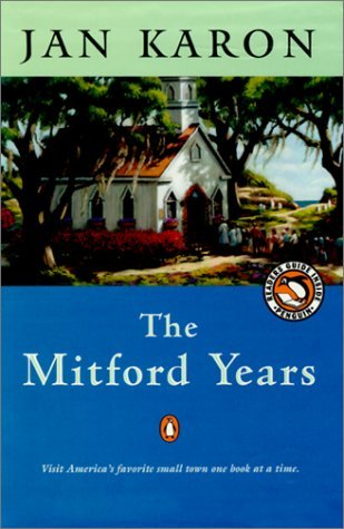 Mitford Years- Jan Karon- Bundle 1-5