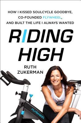 Riding High - Ruth Zukerman