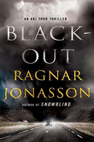 Blackout - Ragnar Jonasson