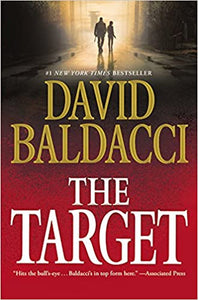 The Target (H) - David Baldacci