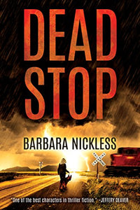 Dead Stop - Barbara Nickless