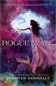 Rogue Wave - Jennifer Donnelly