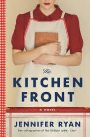 The Kitchen Front - Jennifer Ryan