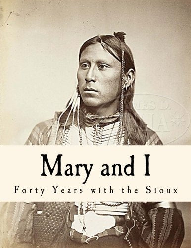 Mary and I - Stephen R. Riggs
