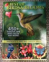 Best of Birds and Bloom