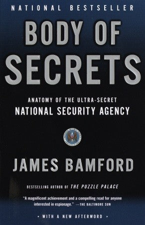 Body of Secrets - James Bamford
