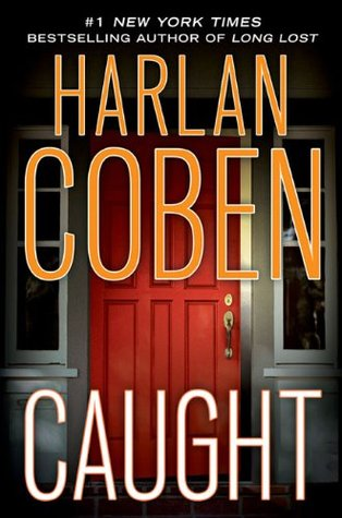 Caught (H) - Harlan Coben