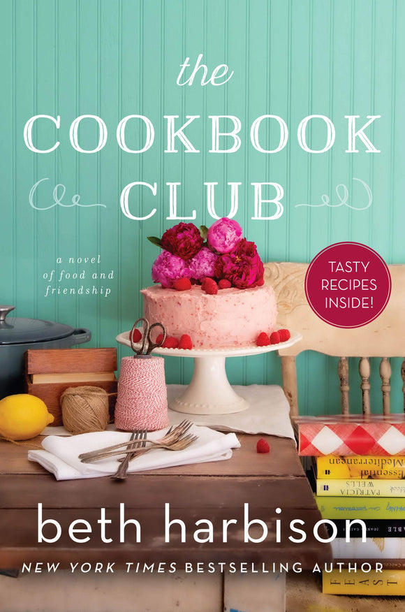 The Cookbook Club - Beth Harbison