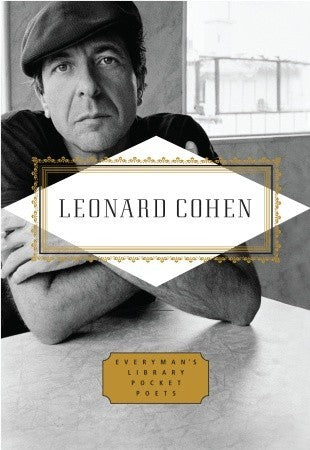Leonard Cohen: Poems and Songs - Leonard Cohen edited by Robert Faggen