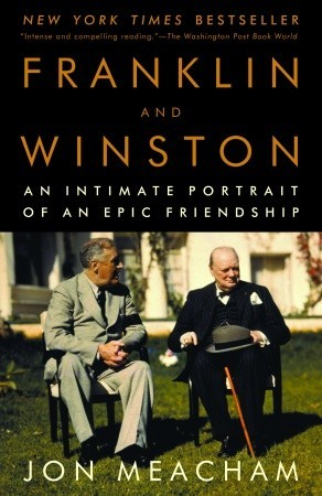 Franklin and Winston - Jon Meacham