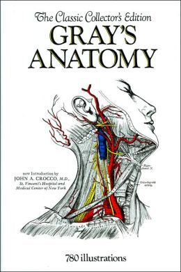 Gray's Anatomy - Introduction by John Crocco M.D.