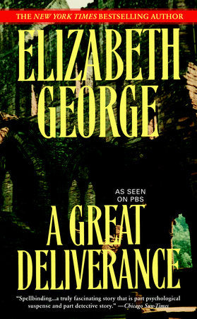 A Great Deliverance - Elizabeth George