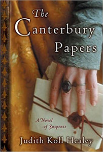 The Canterbury Papers - Judith Koll Healy
