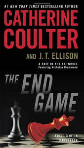 The End Game - Catherine Coulter and J.T. Ellison