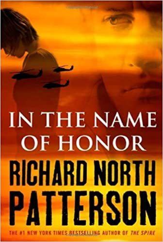 In The Name of Honor - Richard North Patterson