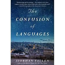 The Confusion of Languages - Siobhan Fallon