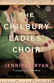 The Chilbury Ladies' Choir (P) - Jennifer Ryan