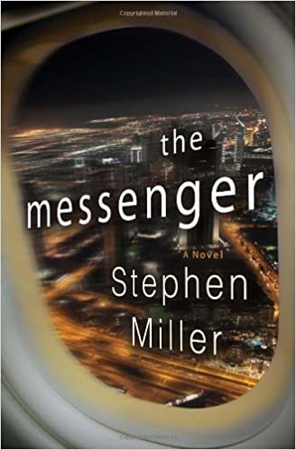 The Messenger - Stephen Miller