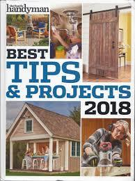 The Family Handyman Best Tips & Projects 2018