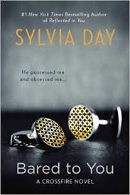 Bared to You (P) - Sylvia Day