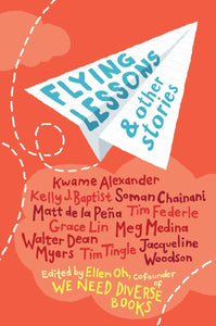 Flying Lessons & Other Stories - Ellen Oh (Ed.)