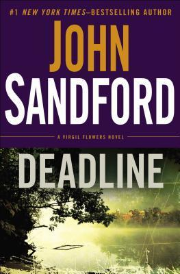 Sandford, John - Virgil Flowers Bundle