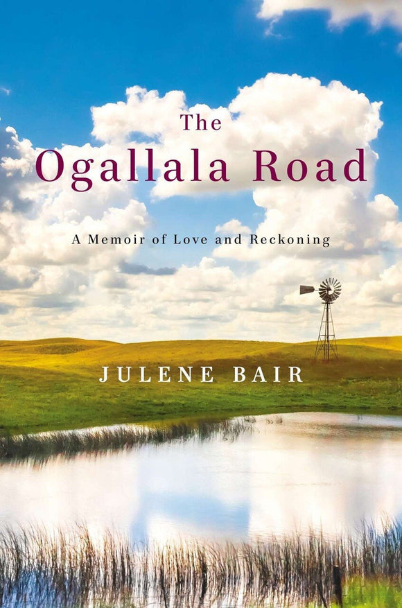 Bair, Julene - The Ogallala Road