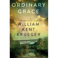 Ordinary Grace (P) - William Kent Krueger