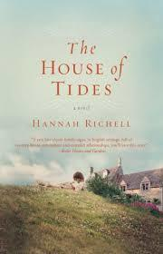 The House of Tides - Hannah Richell