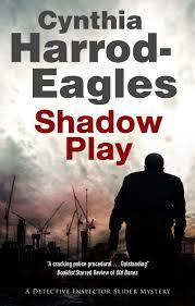 Shadow Play - Cynthia Harrod-Eagles