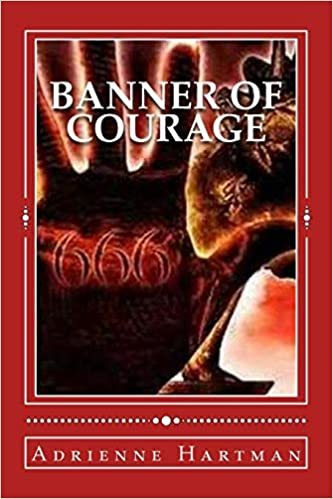 Hartman, Adrienne - Banner of Courage