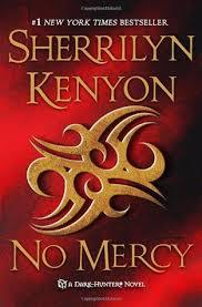 No Mercy  (H) - Sherrilyn Kenyon