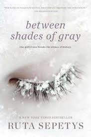 Between Shades of Gray (P) - Ruta Sepetys