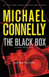 The Black Box (H) - Michael Connelly