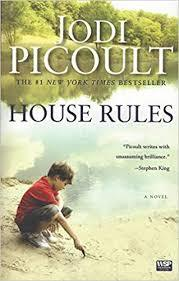 House Rules (P) -Jodi Picoult