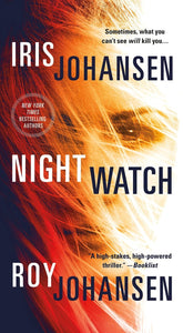 Night Watch - Iris & Roy Johansen