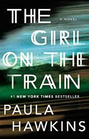 The Girl on the Train (H) - Paula Hawkins