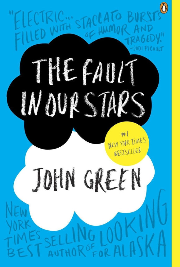The Fault in Our Stars (P) - John Green