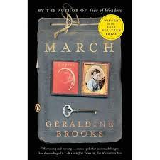 March - Geraldine Brooks