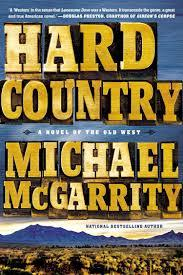 Hard Country - Michael McGarrity
