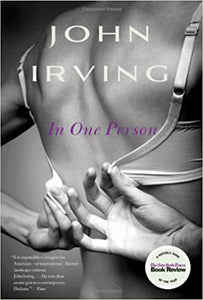 In One Person (P) - John Irving