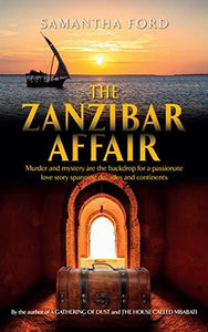 The Zanzibar Affair - Samantha Ford