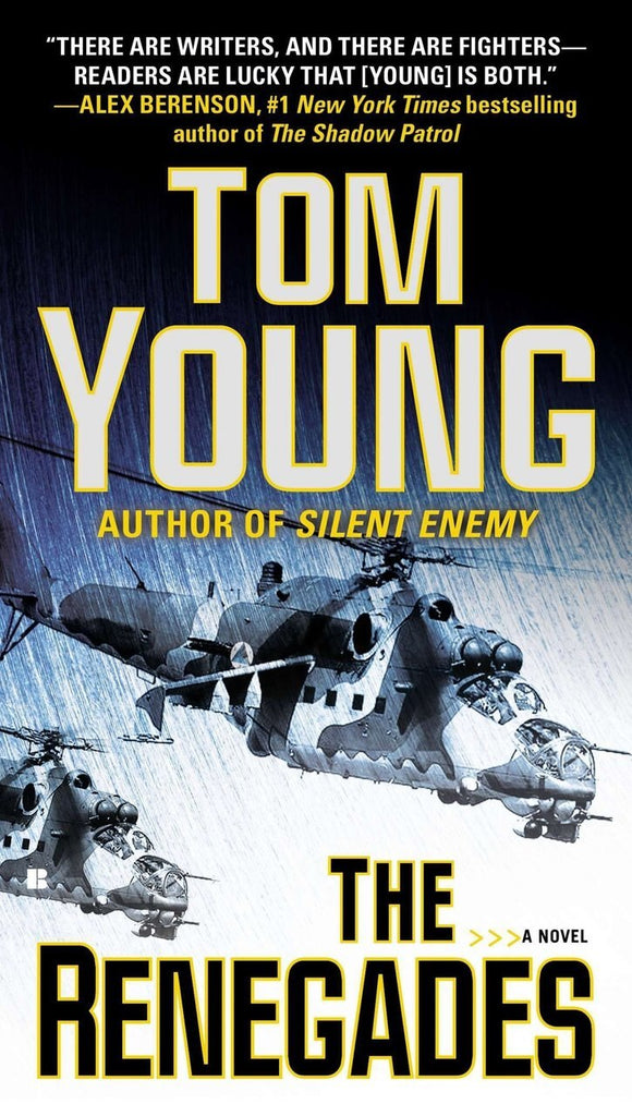 The Renegades - Tom Young