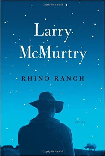 Larry McMurtry Bundle #2