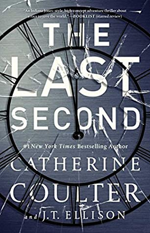 The Last Second- Catherine Coulter