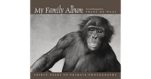 My Family Album - Frans De Waal