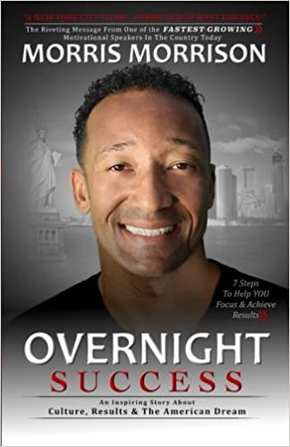 Overnight Success - Morris Morrison