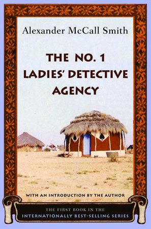 The No. 1 Detective Agency Bundle